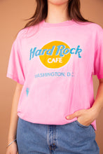 Load image into Gallery viewer, Save The Planet Hard Rock Cafe Tee