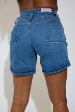 Load image into Gallery viewer, Traffic Denim Shorts