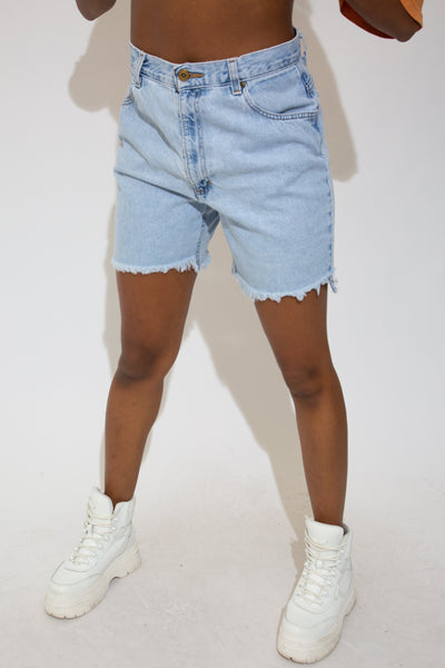 Liz Denim Shorts