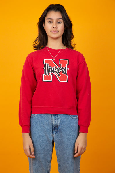 Huskers Sweater