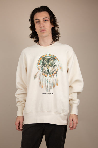 Lee Wolf Sweater