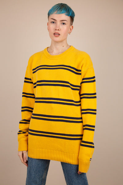 Tommy Knitted Jumper