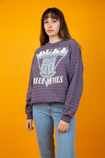 Blue Devils Sweater