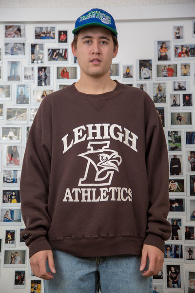 Lehigh Athletics Sweater