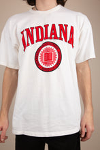 Load image into Gallery viewer, indiana uni tee. 90s vintage. magichollow.