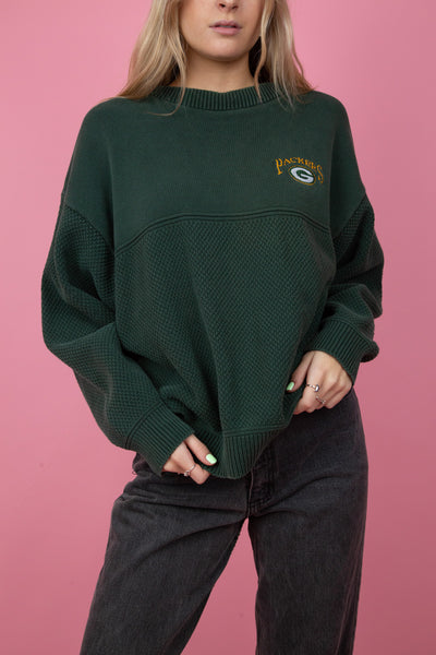 Packers Knit
