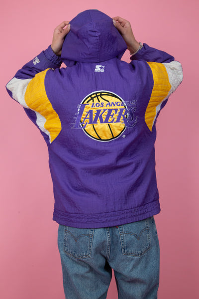 LA Lakers Starter Jacket