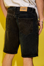 Load image into Gallery viewer, Cool Blues Denim Shorts