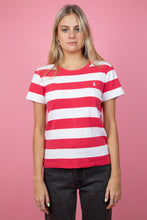 Load image into Gallery viewer, Ralph Lauren Striped Tee
