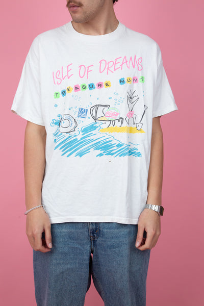 Isle Of Dreams Tee