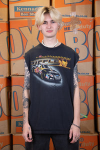 Biffle Racing Muscle Tee