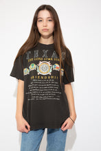 Load image into Gallery viewer, model wearing Texas Tee, magichollow