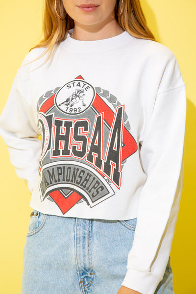 1992 Ohio Sweater Crop