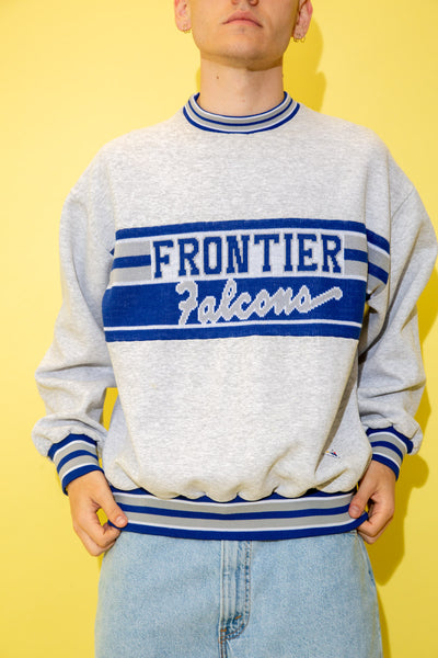 Frontier Falcons Sweater