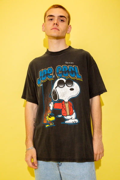 Joe Cool Snoopy Tee