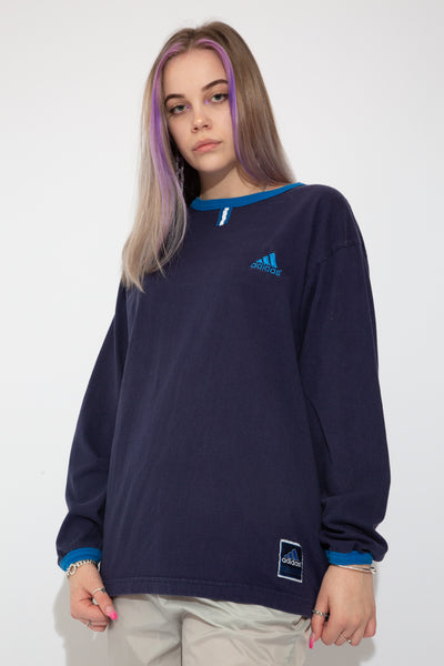Adidas Long-Sleeve