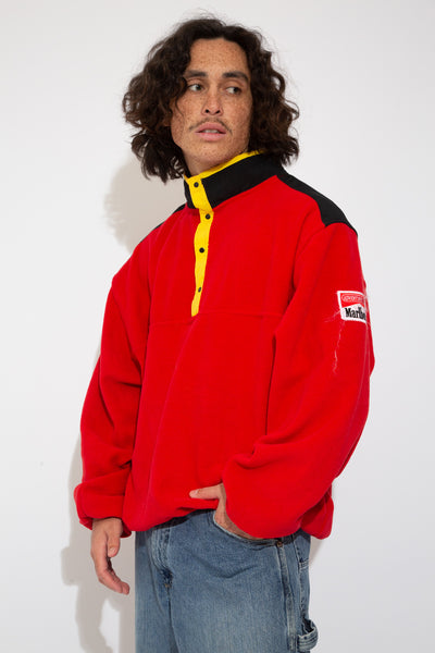 Marlboro Fleece