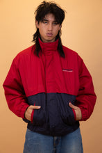 Load image into Gallery viewer, chaps ralph lauren jacket. 90s vintage. magichollow.