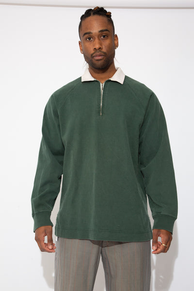 gap quarter-zip. 90s vintage. magichollow.