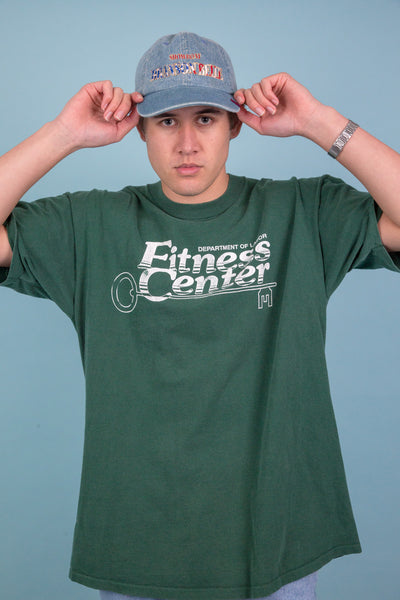 Fitness Centre Tee