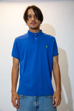 Load image into Gallery viewer, Ralph Lauren SS Polo