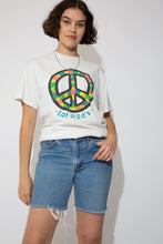 Load image into Gallery viewer, Peace Tee