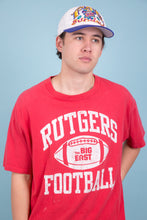 Load image into Gallery viewer, Rutgers Football Tee