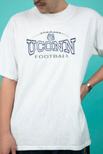 Load image into Gallery viewer, Uconn Football Tee