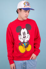 Load image into Gallery viewer, Mickey Sweater