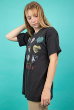 Load image into Gallery viewer, model wearing OG Mickey tee, magichollow
