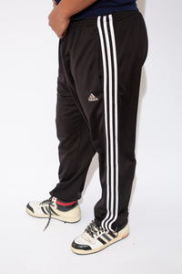 tearaway pants by adidas. 90s vintage. magichollow!