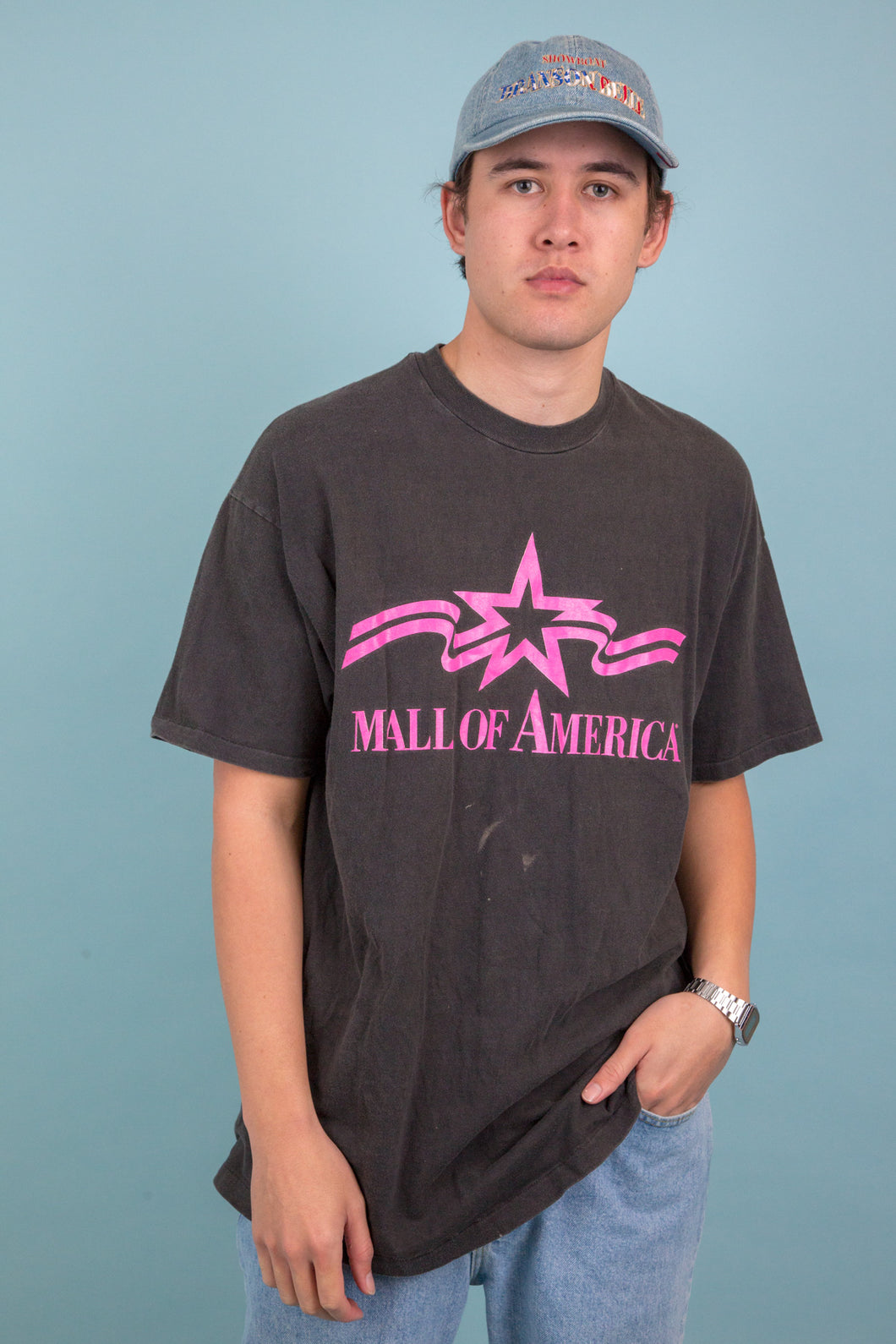 Mall of America Tee