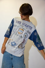 Load image into Gallery viewer, Distressed Giants Tee