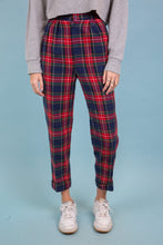 Load image into Gallery viewer, Colorado Plaid Pants