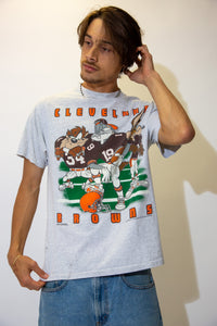 1993 Browns Looney Tee