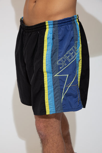 speedo shorts. 90s vintage. magichollow.