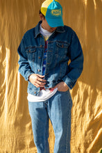 Load image into Gallery viewer, Route 66 Denim Jacket