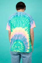 Load image into Gallery viewer, California Tie-Dye Tee