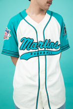 Load image into Gallery viewer, Marlins Baseball Starter Tee