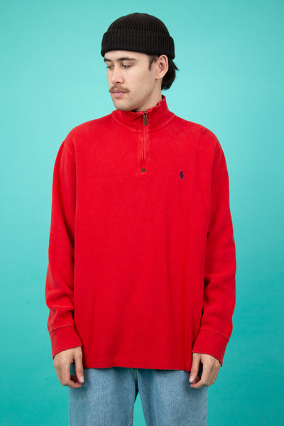 Ralph Lauren Quarter-Zip