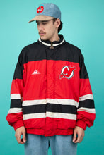 Load image into Gallery viewer, New Jersey Devils Jacket