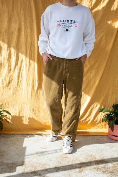 Polo Sport Corduroy Pants