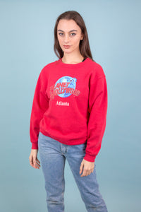 Planet Hollywood Sweater