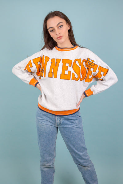 Tennessee Sweater