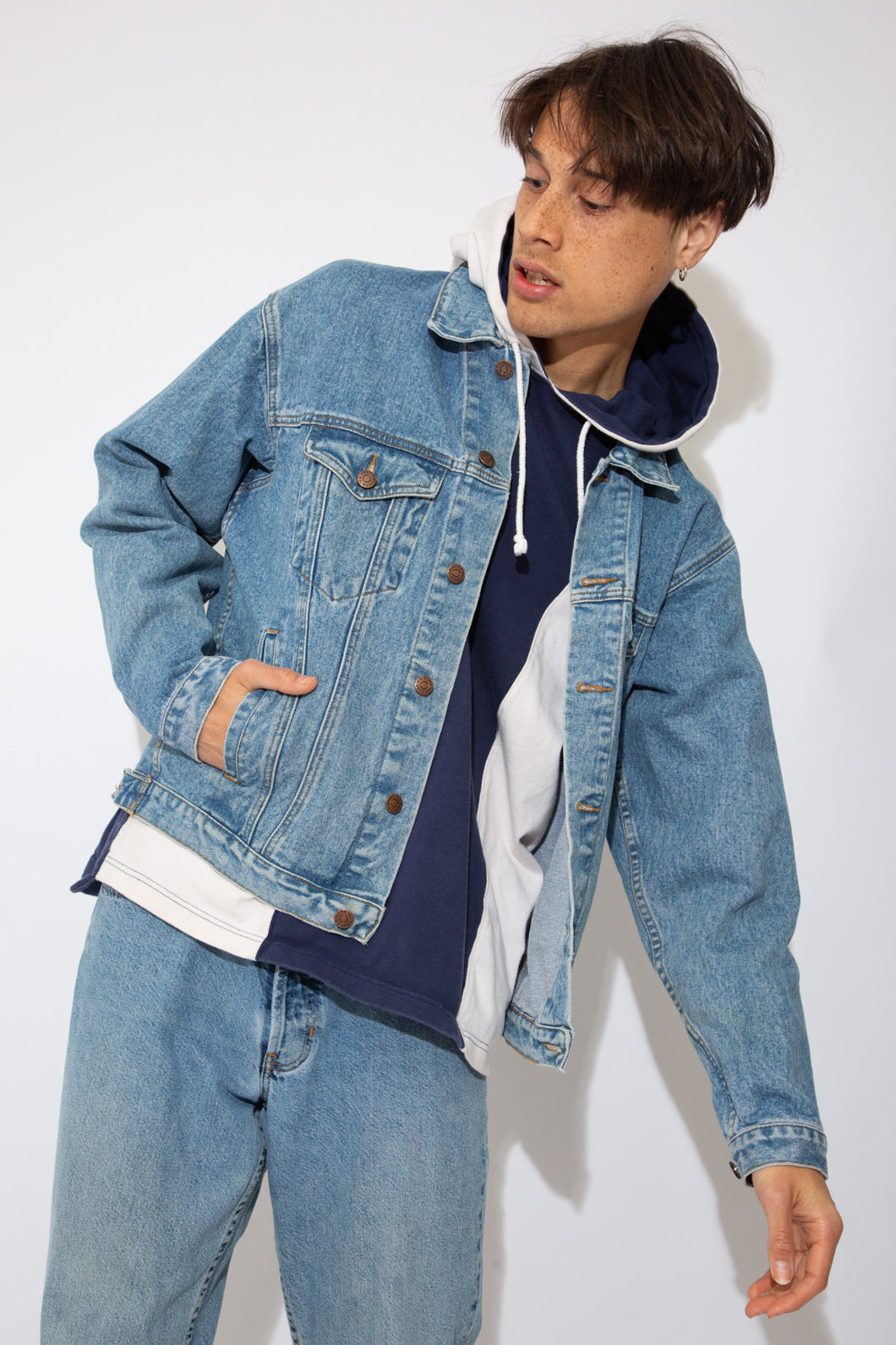 Arizona Denim Jacket
