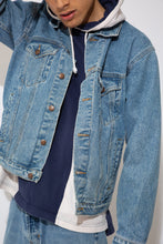 Load image into Gallery viewer, Arizona Denim Jacket