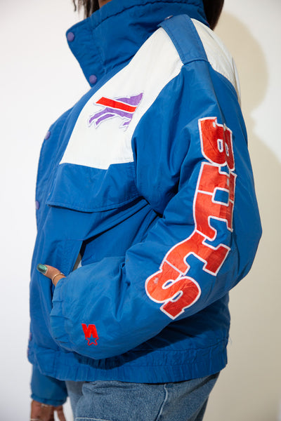 Buffalo Bills Starter Jacket