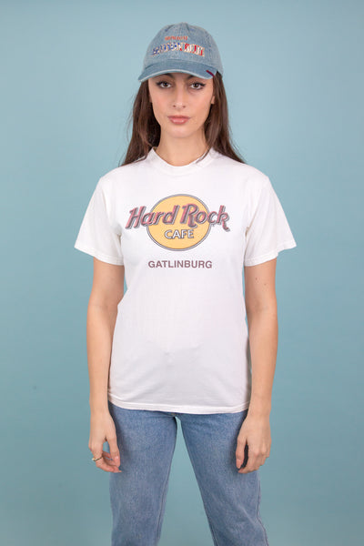 Gatlinburg Hard Rock Tee