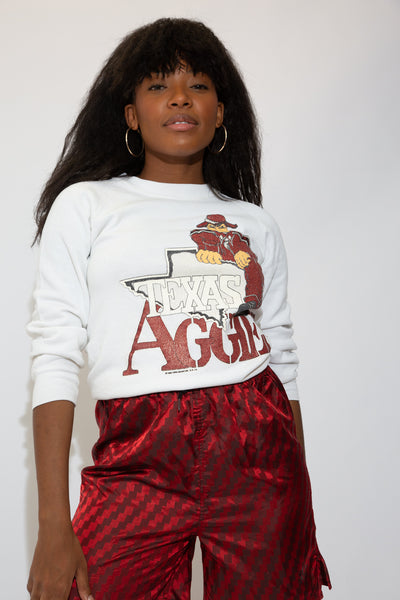 Texas Aggies Sweater