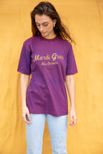 Load image into Gallery viewer, Mardi Gras Tee